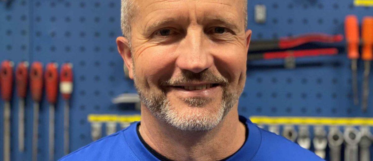 Pål Rosenberg