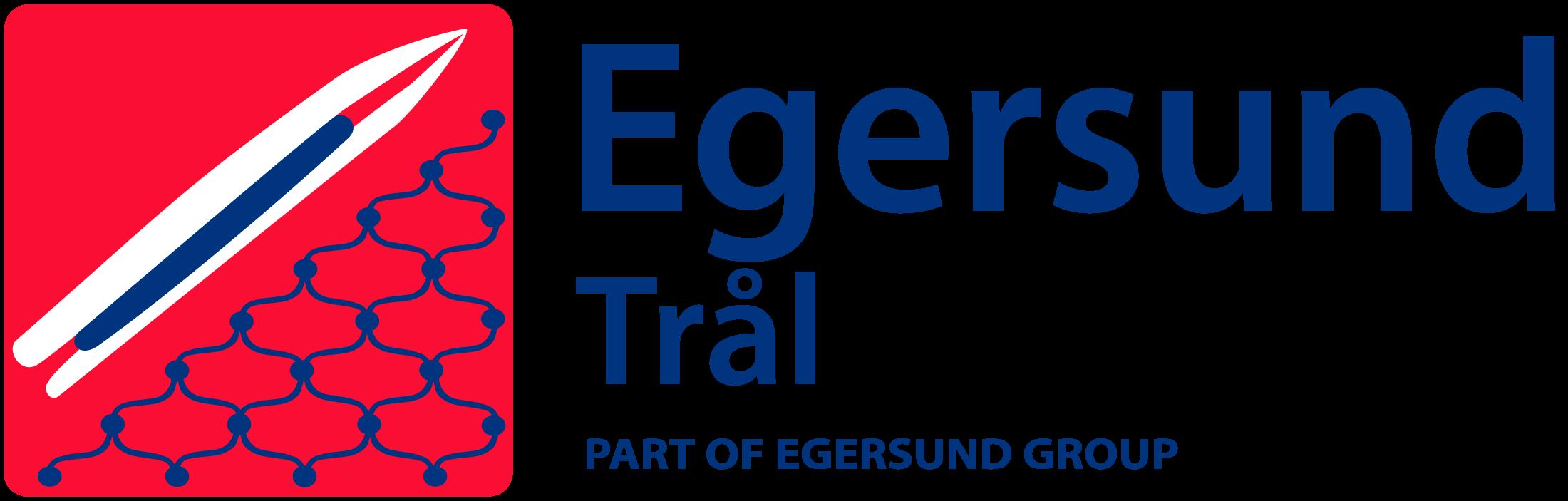 Egersund Trål - Part of Eggersund Group. Grafikk