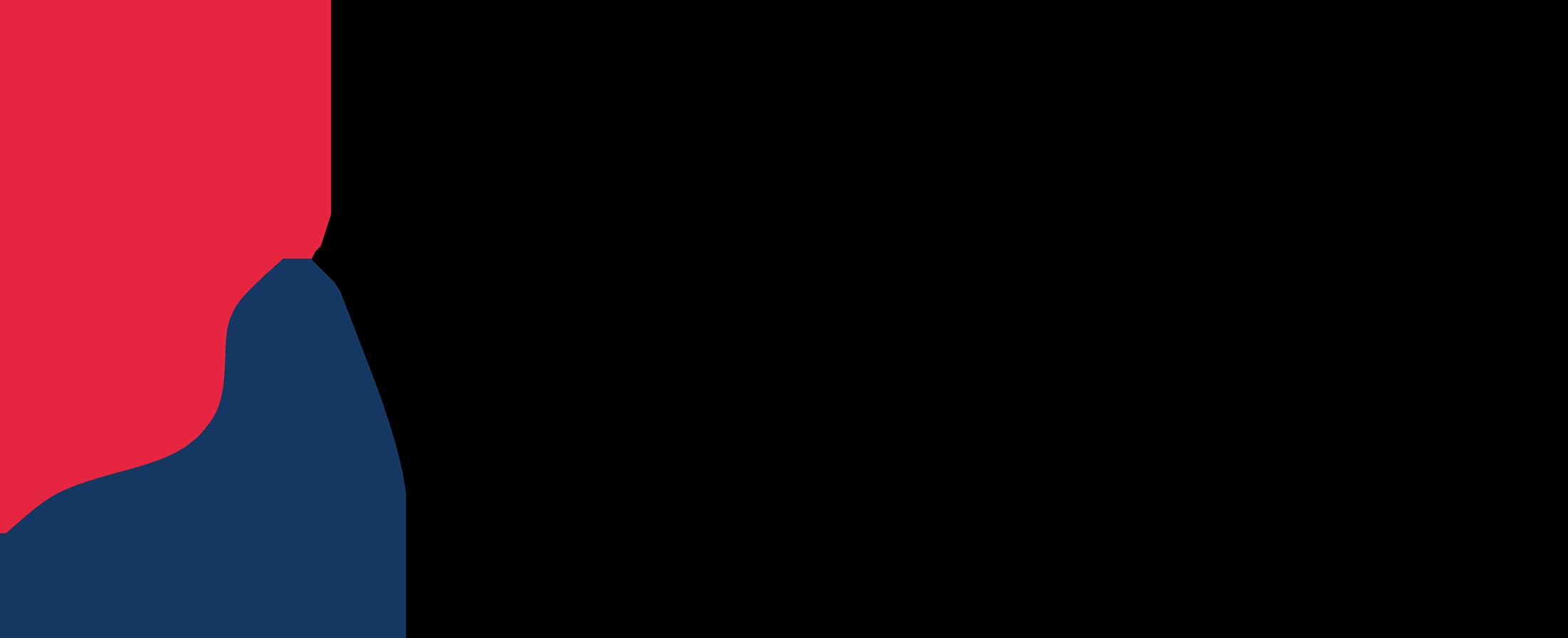 wide logo. Grafikk